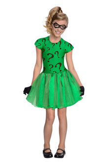 Rubies The Riddler Tutu Costume - 295687