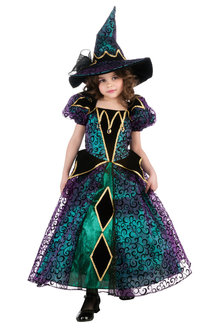 Rubies Radiant Witch Costume - 295692