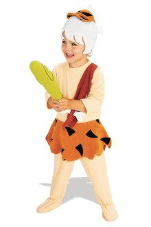Rubies Bamm Bamm Flintstones Deluxe Costume - 295693