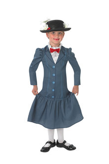 Rubies Mary Poppins Deluxe Costume - 295694