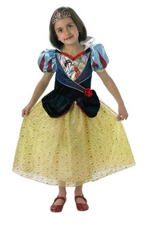 Rubies Snow White Shimmer - 295695