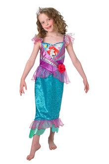 Rubies Ariel Shimmer - 295698