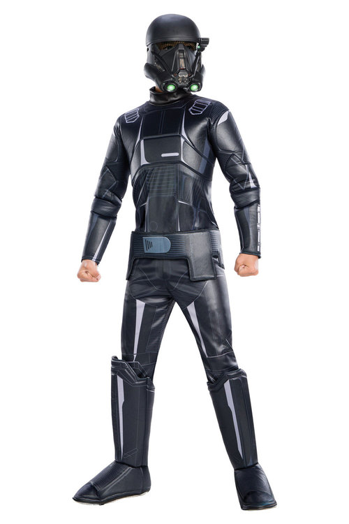 Rubies Death Trooper Rogue One Deluxe