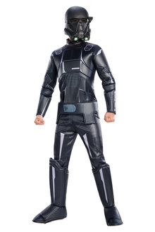 Rubies Death Trooper Rogue One Deluxe - 295702