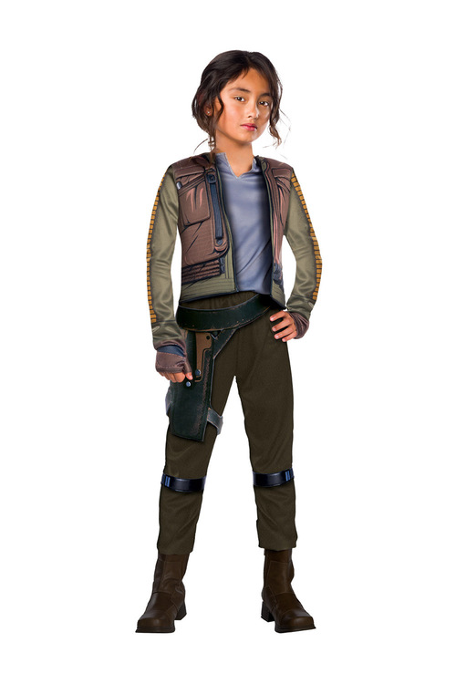 Rubies Jyn Erso Rogue One Deluxe