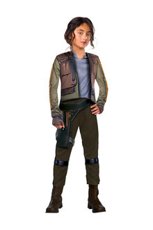 Rubies Jyn Erso Rogue One Deluxe - 295704