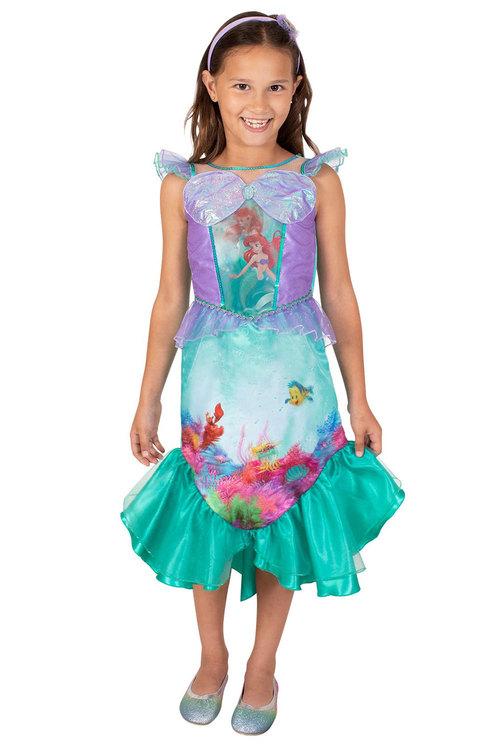 Rubies Ariel Premium Costume