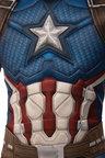 Rubies Captain America Deluxe AVG4 Costume
