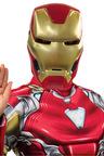 Rubies Iron Man Deluxe AVG4 Costume