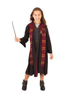 Rubies Hermione Hooded Robe - 295710