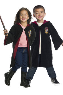 Rubies Harry Potter Toddler Robe - 295712