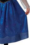 Rubies Anna Deluxe Frozen Costume
