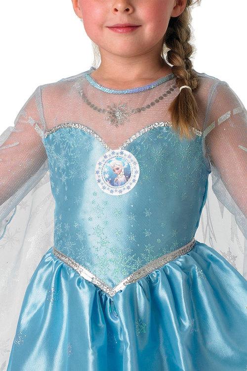 Rubies Elsa Deluxe Costume
