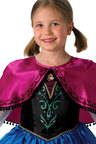 Rubies Anna Deluxe Costume