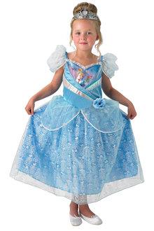 Rubies Cinderella Shimmer - 295723