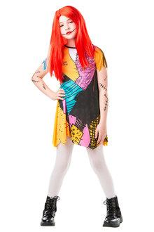 Rubies Sally Finkelstein Costume - 295727