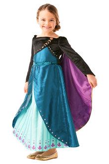 Rubies Anna Queen Premium Epilogue Frozen 2 - 295728