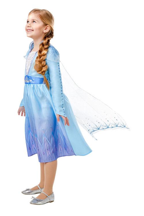 Rubies Elsa Frozen 2 Classic Costume Child