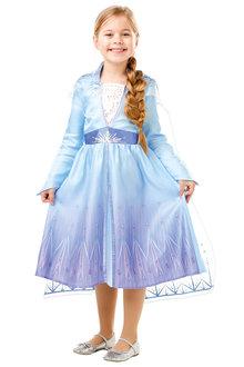Rubies Elsa Frozen 2 Classic Costume Child - 295729