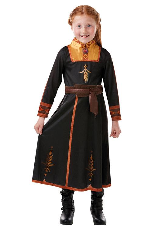 Rubies Anna Frozen 2 Classic Costume Child