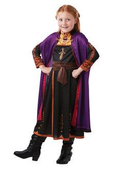 Rubies Anna Frozen 2 Classic Costume Child - 295730