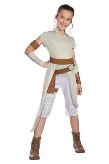 Rubies Rey Classic Episode 9 Costume - 295731