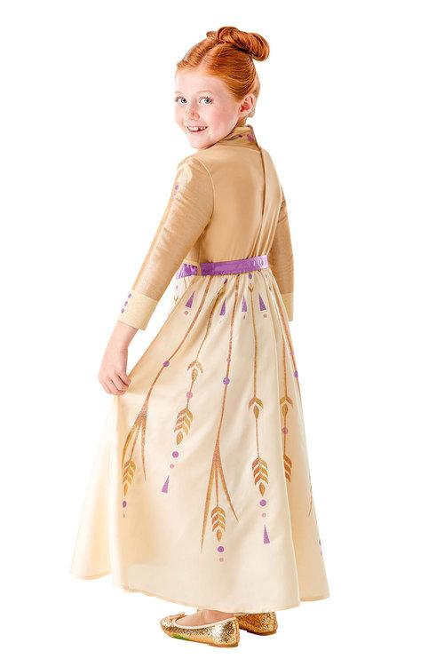 Rubies Anna Frozen 2 Prologue Costume