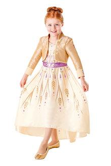 Rubies Anna Frozen 2 Prologue Costume - 295733