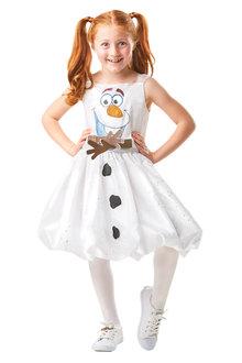 Rubies Olaf Frozen 2 Tutu Dress - 295735