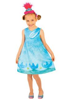 Rubies Poppy Trolls 2 Costume - 295739