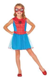 Rubies Spider-Girl Opp  Costume - 295742