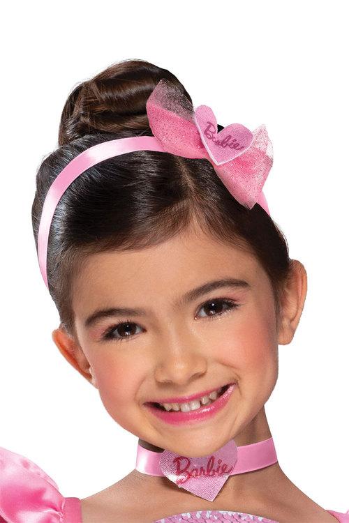 Rubies Barbie Ballerina Costume