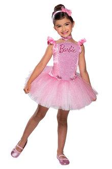 Rubies Barbie Ballerina Costume - 295743