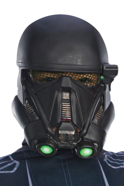 Rubies Death Trooper Rogue One Classic