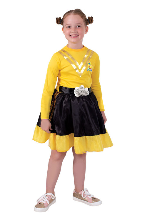 Rubies Emma Wiggle 30Th Anniversary Costume