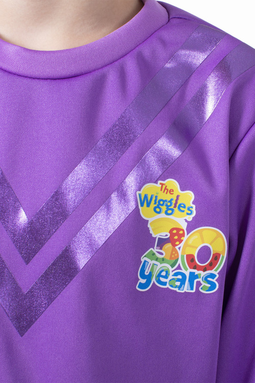 Rubies Lachy Wiggle 30Th Anniversary Costume