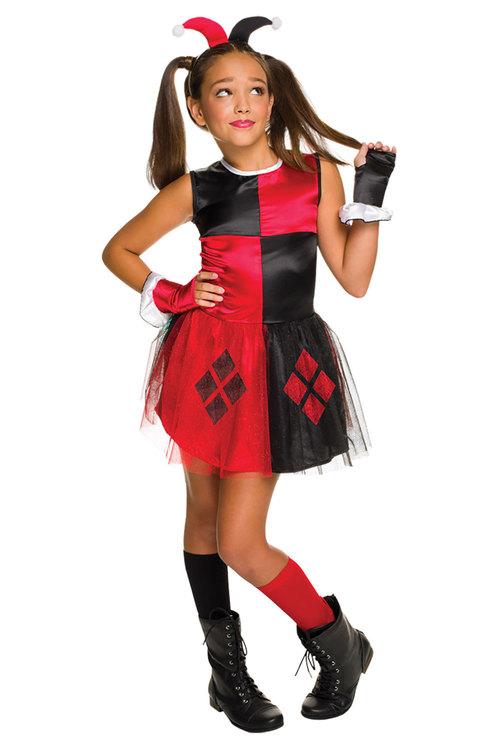 Rubies Harley Quinn