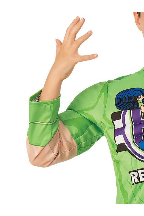 Rubies John Cena Costume Top And Hat Child