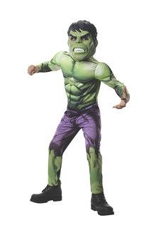 Rubies Hulk Deluxe Costume - 295754