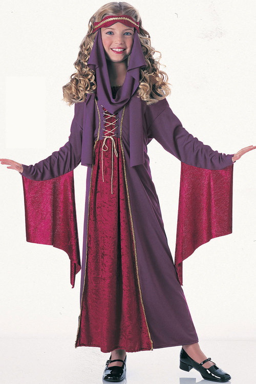 Rubies Gothic Princess