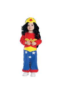 Rubies Wonder Woman Costume Child - 295774