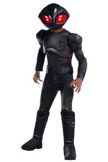 Rubies Black Manta Deluxe Costume - 295784