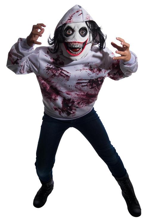 Rubies Go To Sleep Ghoul Costume