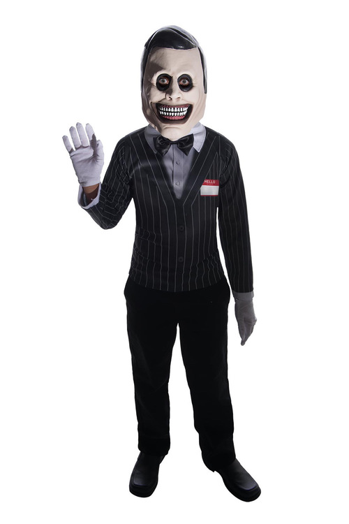 Rubies Salesman Ghoul Costume