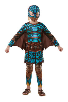 Rubies Astrid Battlesuit Costume - 295795