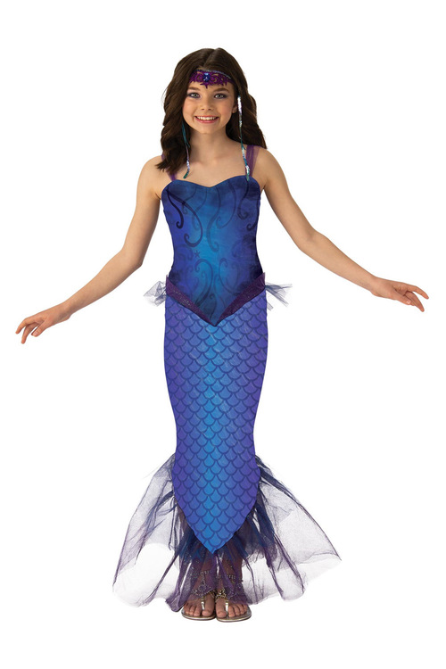 Rubies Mysterious Mermaid Costume