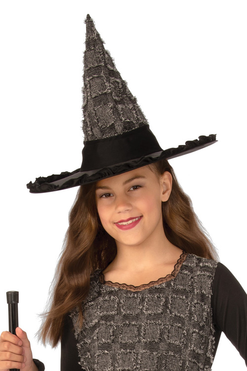 Rubies Patchwork Witch Costume