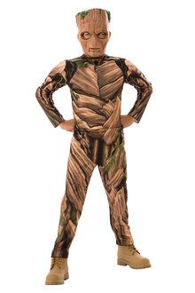 Rubies Kid Groot Costume - 295800