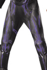 Rubies Black Panther Super Deluxe Battle Costume