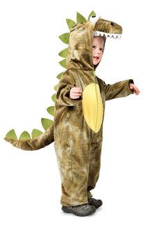 Rubies Roarin' Rex Dinosaur Costume Child - 295804